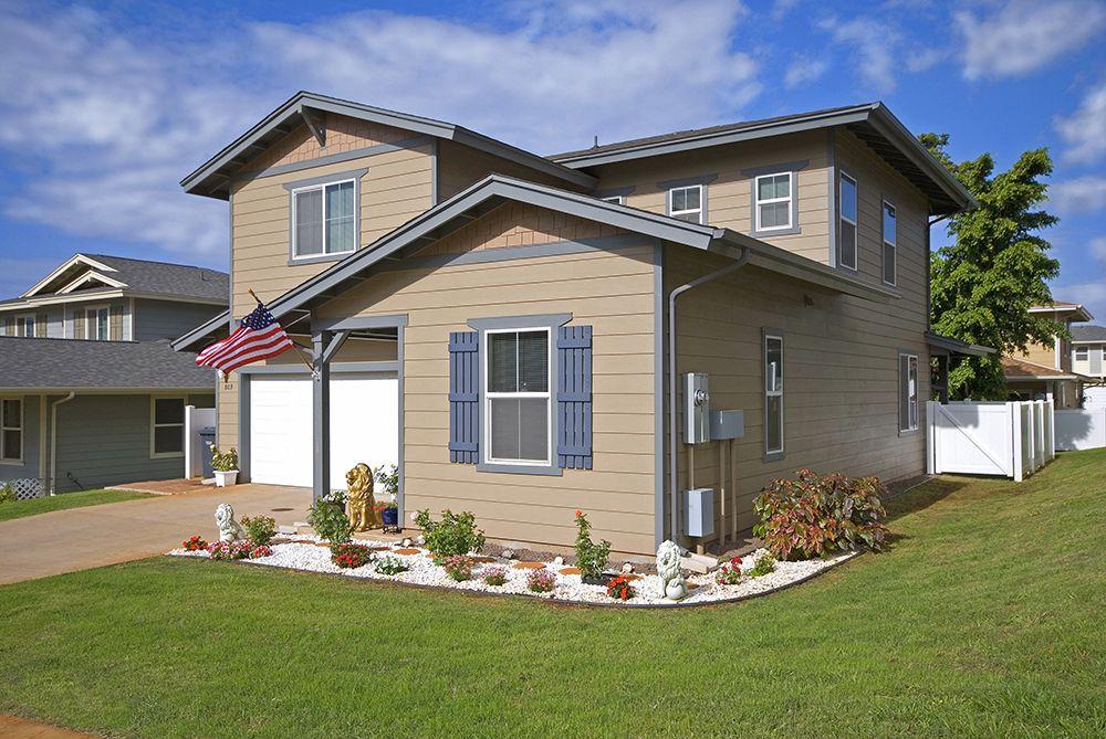 Wahiawa Military Housing