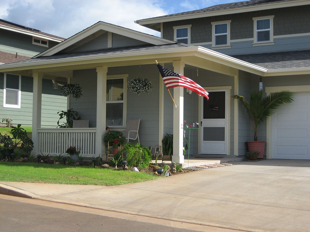 Civilian and Navy Housing | Ohana Military Communities